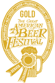 Gold Medal, 2017 Great American Beer Festival