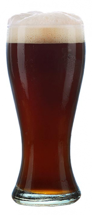All American Brown by 10 Barrel Brewing Company in Oregon, United States