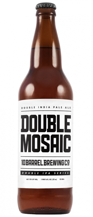Double Mosaic