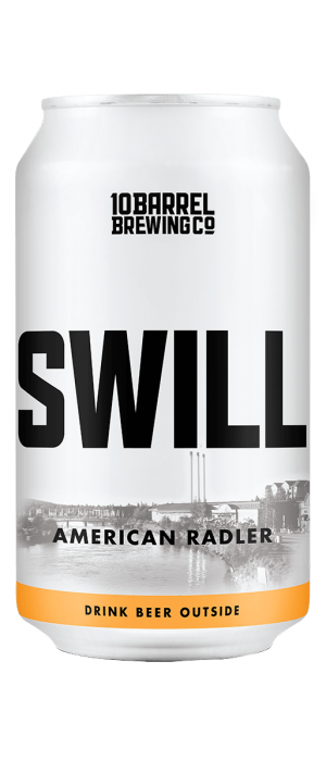 Swill by 10 Barrel Brewing Company in Oregon, United States