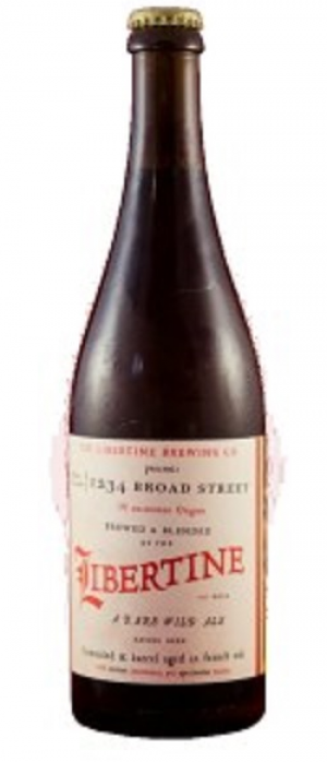 1234 Broad Street by Libertine Brewing Company in California, United States