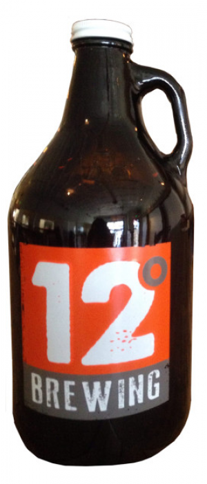 Soleil Saison by 12Degree Brewing in Colorado, United States