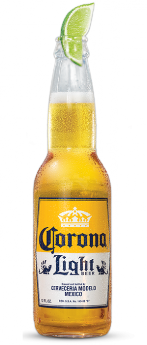 Corona Light by Anheuser-Busch InBev in Missouri, United States