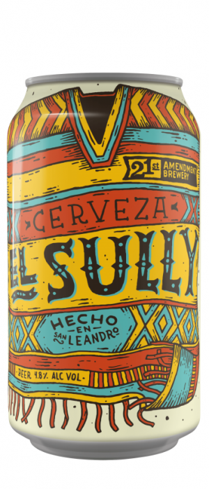 El Sully by 21st Amendment Brewery & Restaurant in California, United States