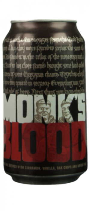 Monk's Blood