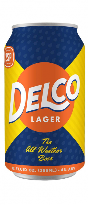 Delco Lager