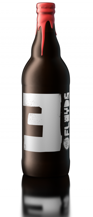 Barrel-Aged Black Sun Stout
