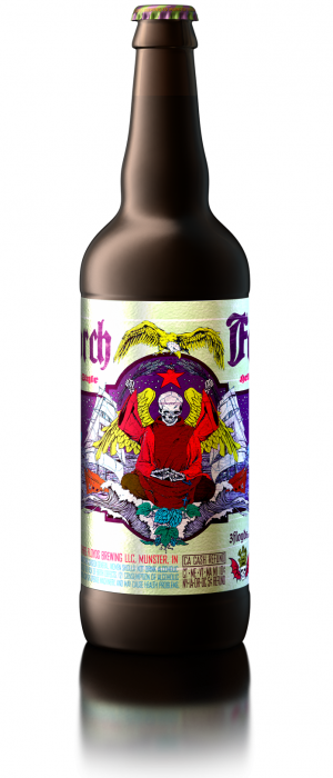 3 floyds brewing company gorch fock just beer. Black Bedroom Furniture Sets. Home Design Ideas
