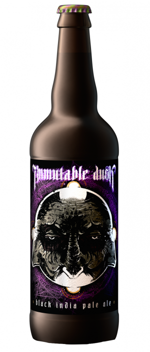 Immutable Dusk by 3 Floyds Brewing Company in Indiana, United States