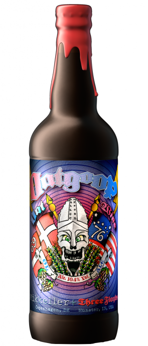 Oatgoop by 3 Floyds Brewing Company in Indiana, United States