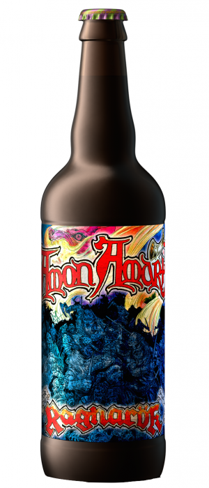 Ragnarok by 3 Floyds Brewing Company in Indiana, United States