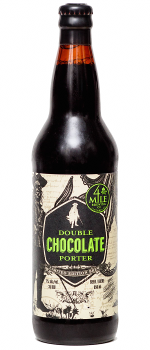 Double Chocolate Porter