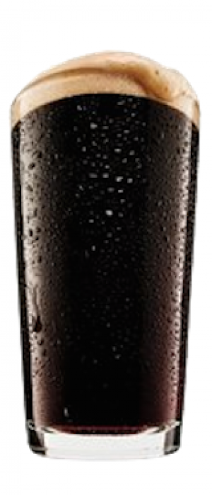 Irish Extra Stout by 6 Bears & A Goat Brewing Company in Virginia, United States
