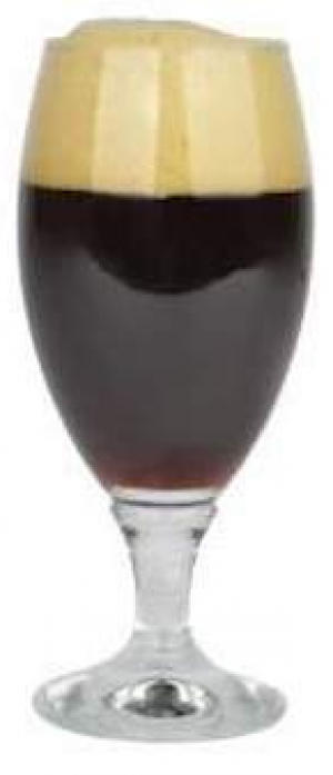 Belgian Quad by 7venth Sun Brewing Company in Florida, United States