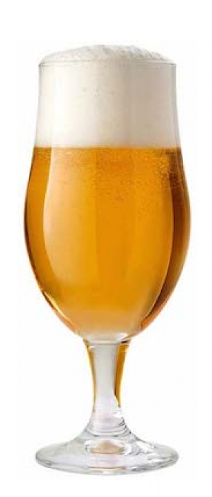 Abby Blonde by Thirsty Monk Brewery in North Carolina, United States