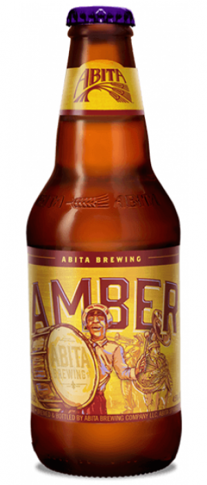 Amber by Abita Brewing Company in Louisiana, United States