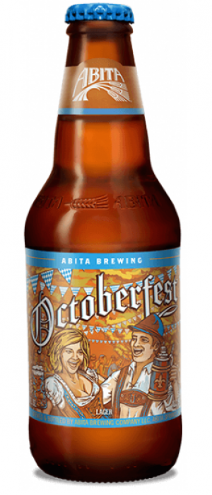 Octoberfest by Abita Brewing Company in Louisiana, United States