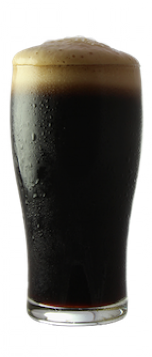 Slumber Car Porter by Accomplice Beer Company in Wyoming, United States