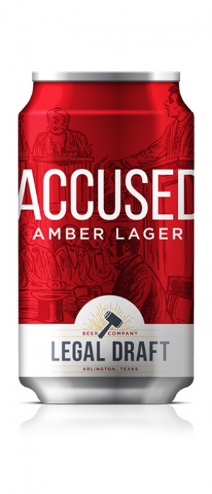 Accused by Legal Draft Beer Co. in Texas, United States