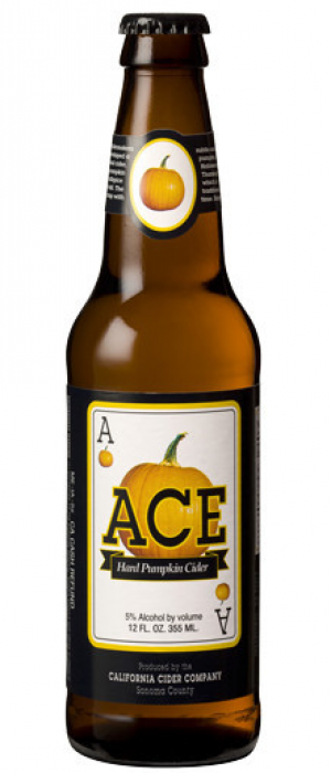 ACE Pumpkin by Ace Cider in California, United States
