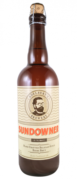 Sundowner by Adelbert's Brewery in Texas, United States