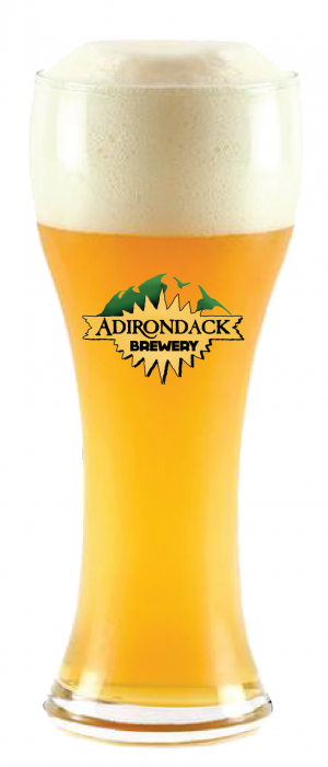 Headwaters Hefe by Adirondack Brewery in New York, United States