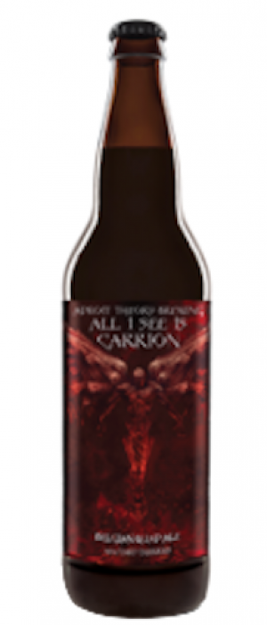 All I See Is Carrion by Adroit Theory Brewing Company in Virginia, United States