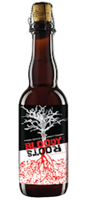 Bloody Roots by Adroit Theory Brewing Company in Virginia, United States