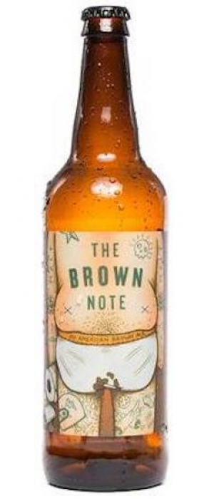 The Brown Note by Against The Grain Brewery in Kentucky, United States