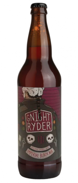 Gnight Ryder by Against The Grain Brewery in Kentucky, United States