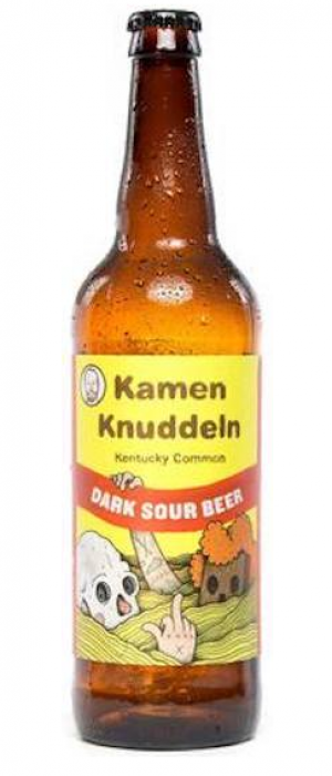 Kamen Knuddeln by Against The Grain Brewery in Kentucky, United States