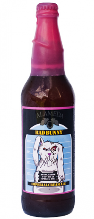 Bad Bunny Cream Ale