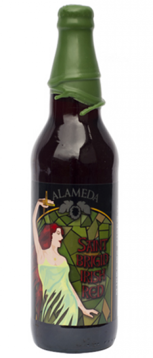 St. Brigid Irish Red