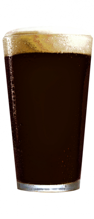 Skewmageddon Oatmeal Stout by Alarmist Brewing in Illinois, United States