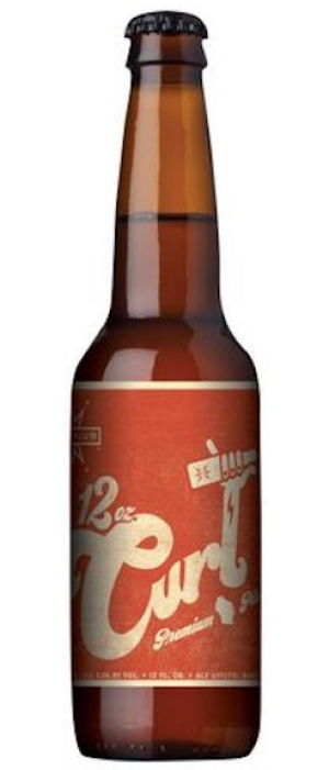 12 oz. Curl by Ale Asylum in Wisconsin, United States