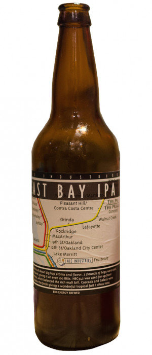 East Bay IPA