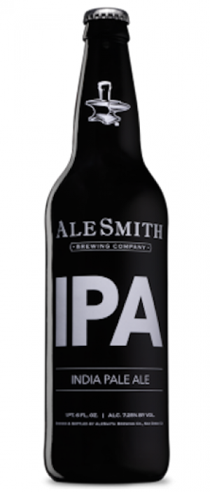IPA by AleSmith Brewing Co in California, United States