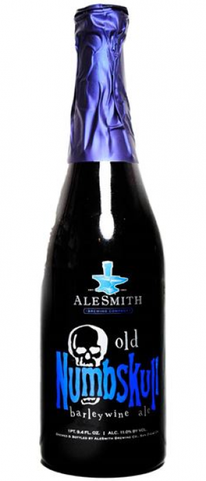 Old Numbskull by AleSmith Brewing Co in California, United States