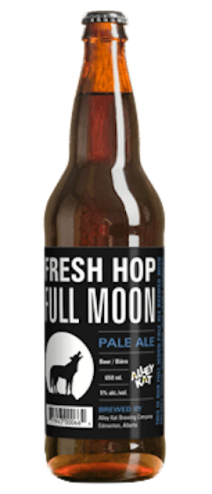 Fresh Hop Full Moon