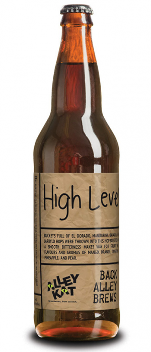 High Level IPA