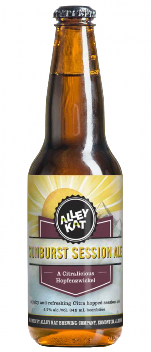 Sunburst Session Ale