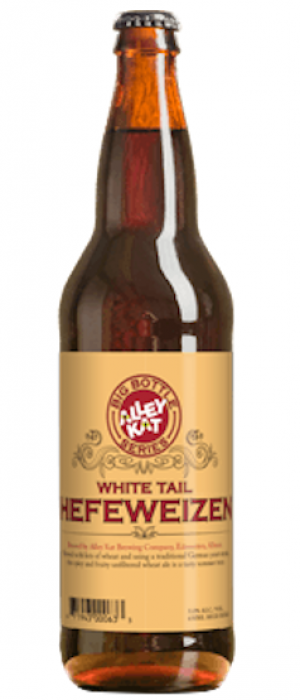 White Tail Hefeweizen