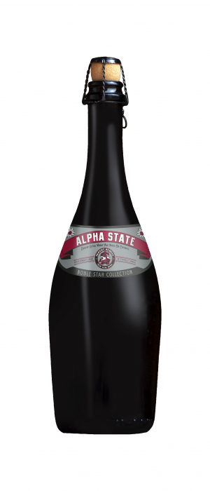 Alpha State by August Schell Brewing Company in Minnesota, United States