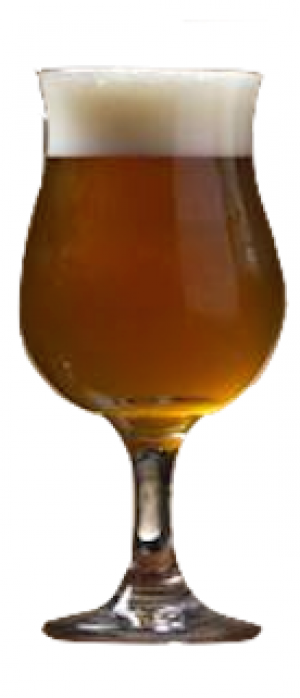 Notorious M.O.N.K. by Alpine Dog Brewing Company in Colorado, United States