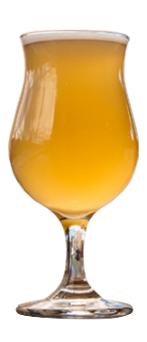 Hefeweizen by Altmeyer & Lewis Brewing Company in Texas, United States
