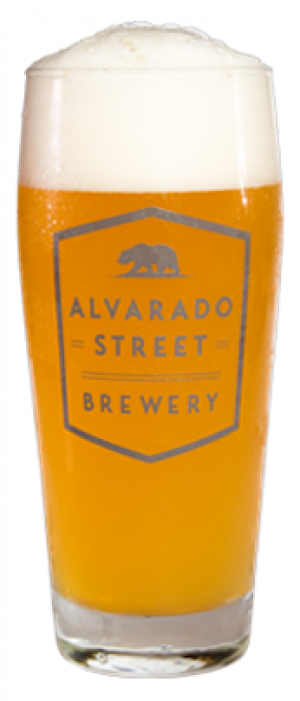 Juicy Ford by Alvarado Street Brewery in California, United States
