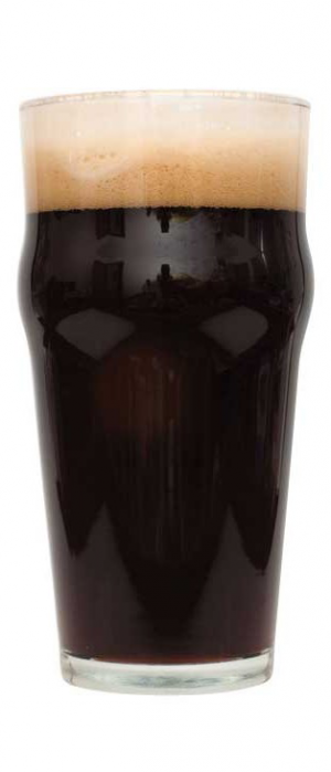Ambacht Dark Farmhouse Ale