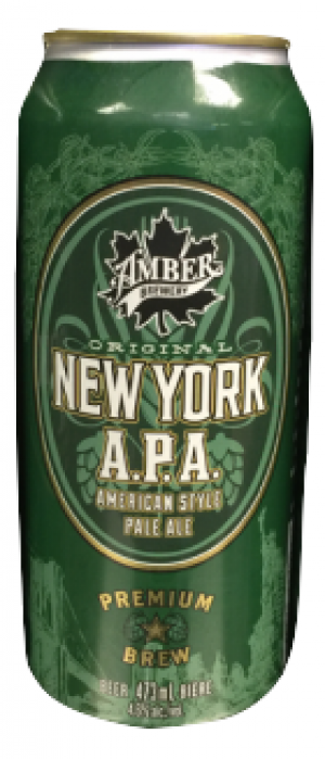 New York APA