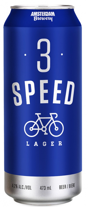 3Speed Lager