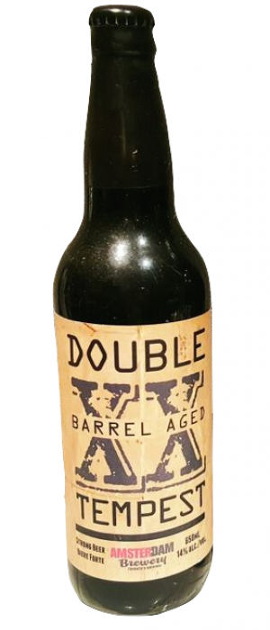 Double Tempest by Amsterdam Brewing Company in Ontario, Canada